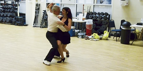 Slow Dance With Style: Classic Blues Dancing Workshop tickets