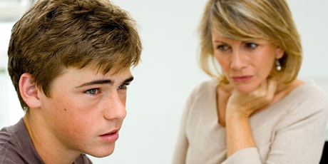 Support for Parents of Anxious Teens tickets
