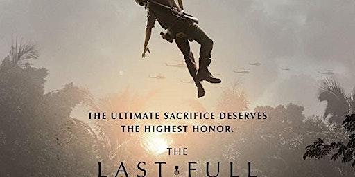 The Last Full Measure movie - Discount for Veterans