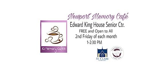 Newport Memory Cafe