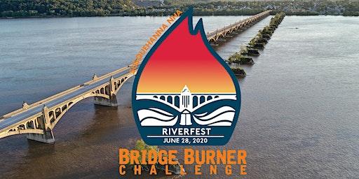 Bridge Burner Challenge
