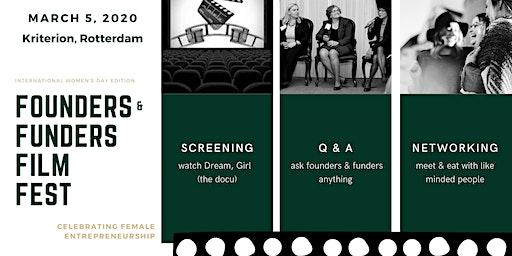 Founders & Funders Film Fest
