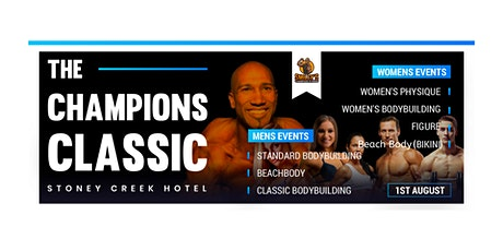 GBO Champions Classic tickets