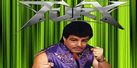 Fury Wrestling in Grenada, MS  on April 4th, 2020 tickets