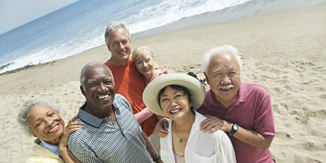 FREE Social Security  and Medicare Workshop at Hollywood  FL Library tickets
