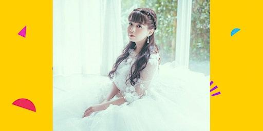 Anime Festival Sydney 2020 - Luna Haruna Concert Sunday 2pm Guaranteed Seat