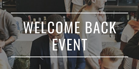 RMIT MBA SA Welcome Back Event tickets