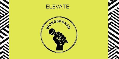 3rd Annual Event - WordSpoken tickets