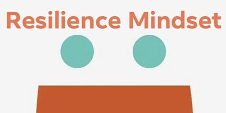 Resilience Mindset tickets