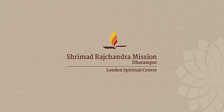 SRMD London Spiritual Centre - Viewing of Pujya Gurudevshri's Pravachan tickets