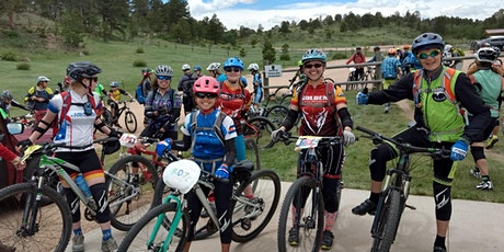 Wait-List Registration - 2020 Stone Temple MTB Camp #1 tickets