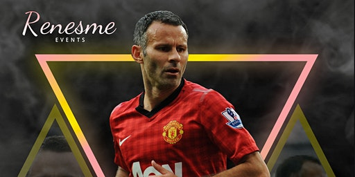 An Evening with Ryan Giggs - GLASGOW