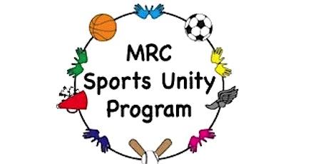 Sports Unity Program Silent Disco tickets