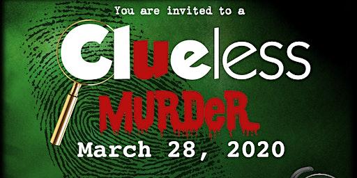 Murder Mystery: Clueless