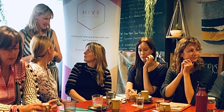 Hive Collective: Hive Meets tickets
