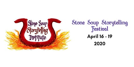 Stone Soup Storytelling Festival tickets