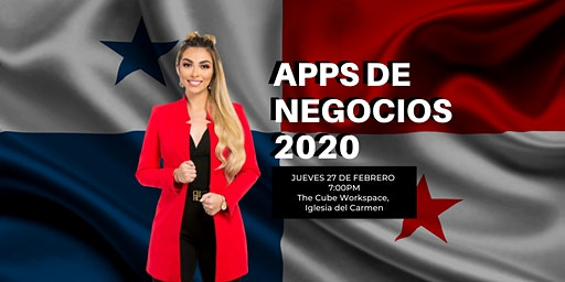 APPS DE NEGOCIOS 2020