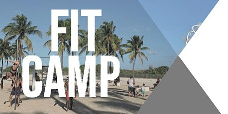 South Beach Spring FITCAMP  tickets