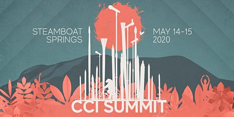 2020 Colorado Creative Industries Summit tickets