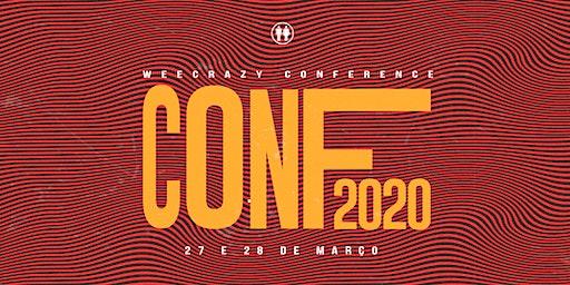 WEECRAZY CONFERENCE 2020