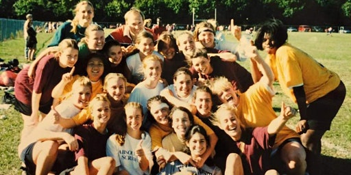 Bloomsburg Women's Rugby 25th Anniversary Celebration