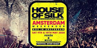 House of Silk - Amsterdam Weekender 2020