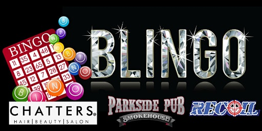 Girls Night Out Blingo at Parkside Pub