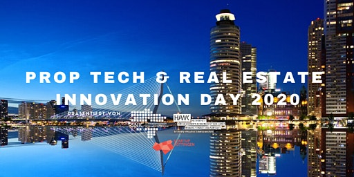 Prop Tech & Real Estate Innovation Day 2020