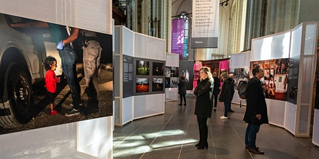 Opening Night - World Press Photo Exhibition 2020 entradas