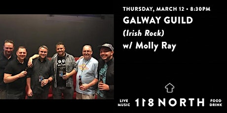 Galway Guild tickets
