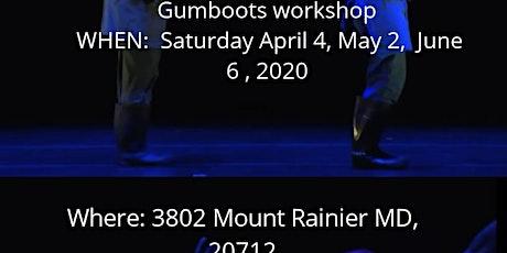 Gumboots Workshop tickets