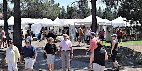 Sunriver Art Fair tickets