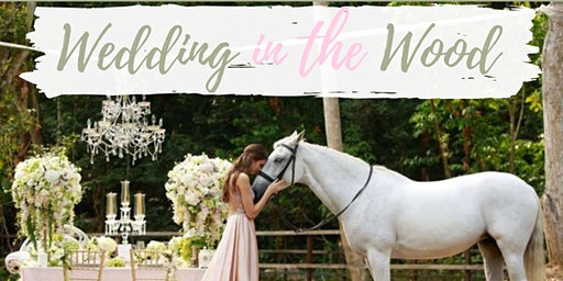 Wedding in the Wood