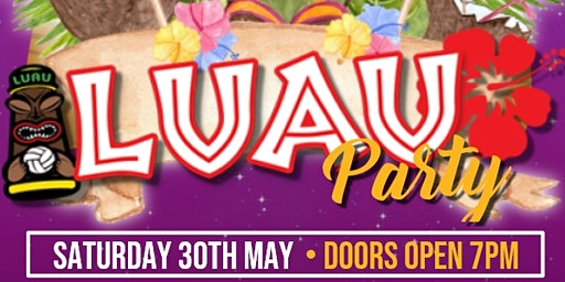 Luau Party - Hawaiian Themed Evening