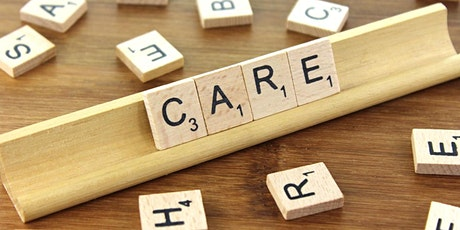 Communities of Care - a Reading and Discussion Group tickets