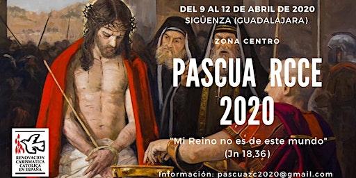 PASCUA 2020 - ZONA CENTRO