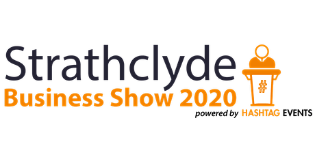 Strathclyde Business Show 2020 tickets