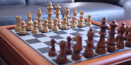 SF Youth Chess Tournament March (Free Event) tickets