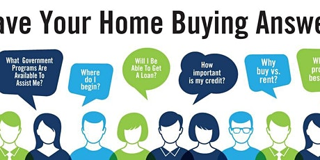 Virtual Homebuyer Education Workshop tickets