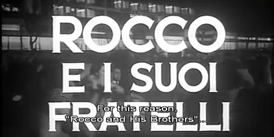 Rocco DeLuca and his brothers live in the Café