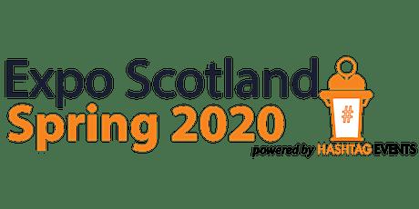 Expo Scotland Spring 2020 tickets