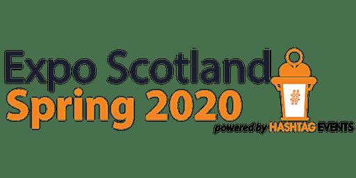 Expo Scotland Spring 2020