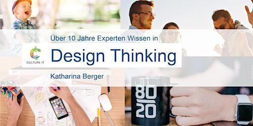 Design Thinking  in Düsseldorf (2 Tage)