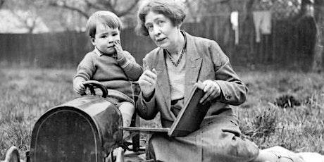 Annual Sylvia Pankhurst Birthday Celebration Tour tickets