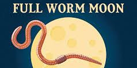 Full Worm Moon Psychic Fair tickets