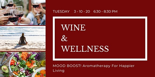 Wine and Wellness, Summerville