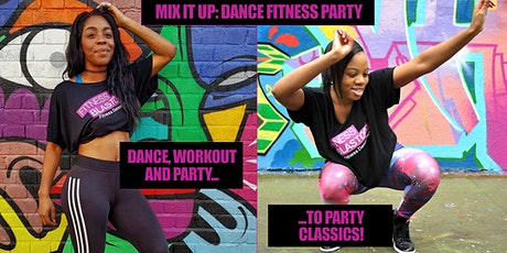 Mix it up: Dance Fitness Party tickets