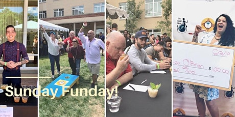 Sunday Funday Fiesta and NM Cocktail & Culinary Bartender of the Year Comp! tickets