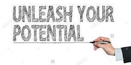 Unleash Your True Potential Workshop tickets