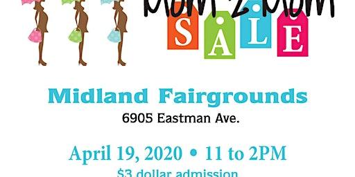 Mom 2 Mom Sale, April, 19, 2020